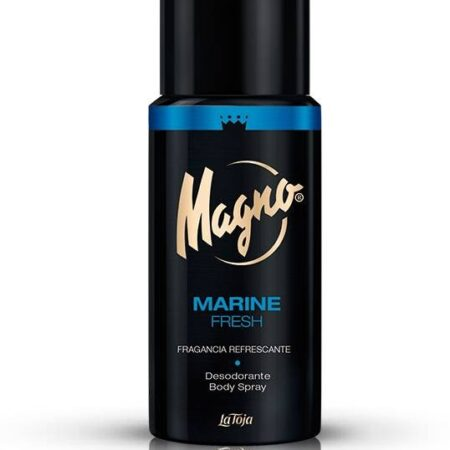 Magno Déodorant Spray Marine 150 ml