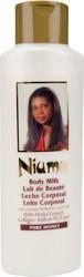 Niuma Lotion au Miel Pur 750 ml.