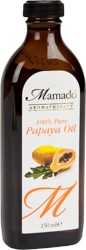 Mamado Huile de Papaye 100% pure 150 ml.