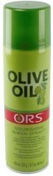 ORS Spray Nourrissant de Brillance d'Huile d'Olive ORS 11