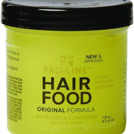 Pro-Line  Nourriture Cheveux  4