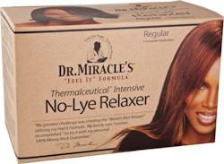 Dr. Miracle`s Kit Relaxant Régulier