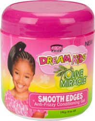Africain Pride Dream Kids Bords Lisses pour Enfants 6 oz