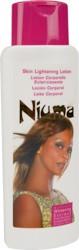 Niuma Lotion Éclaircissant-Rose 500 ml.