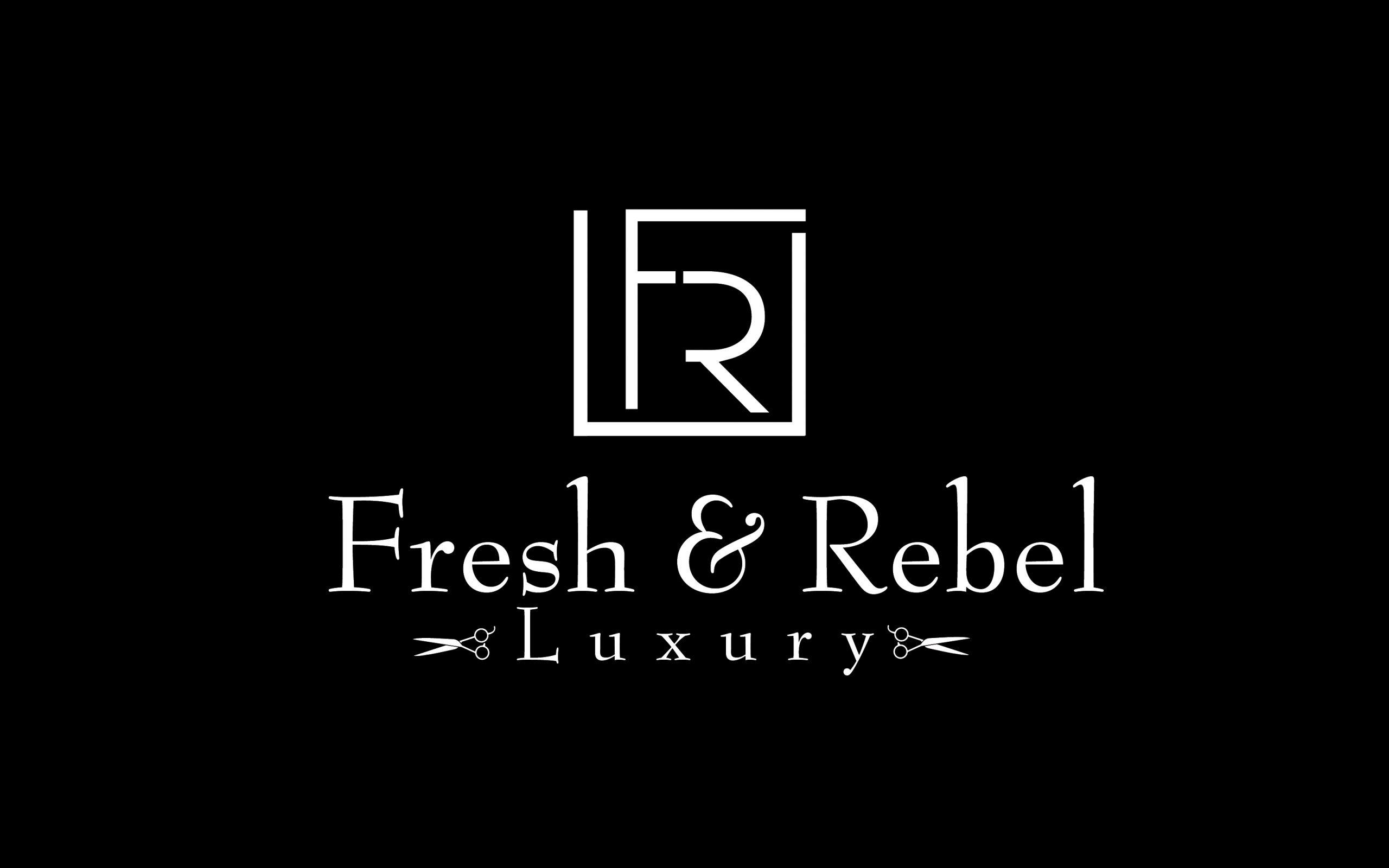 Fresh And Rebel Luxury